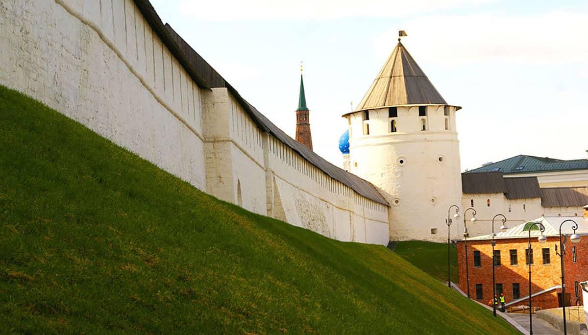 казанский кремль что посмотреть внутри