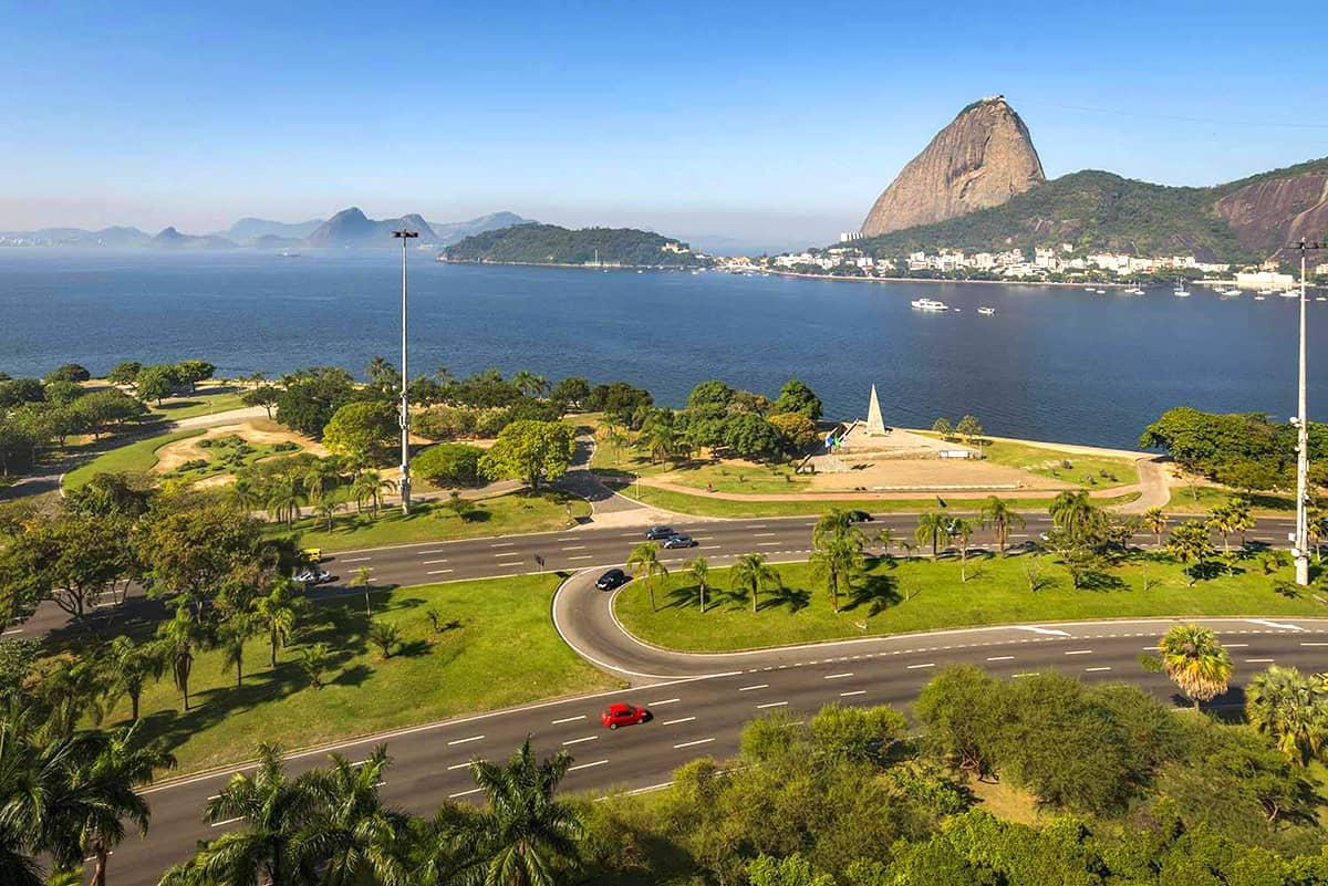 Интервью про жизнь в бразилии