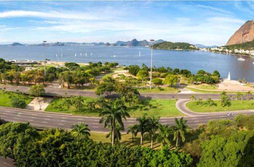 Статья про жизнь в бразилии