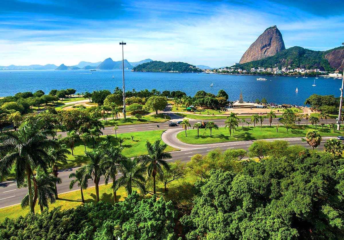 Переезд в Бразилию для русских