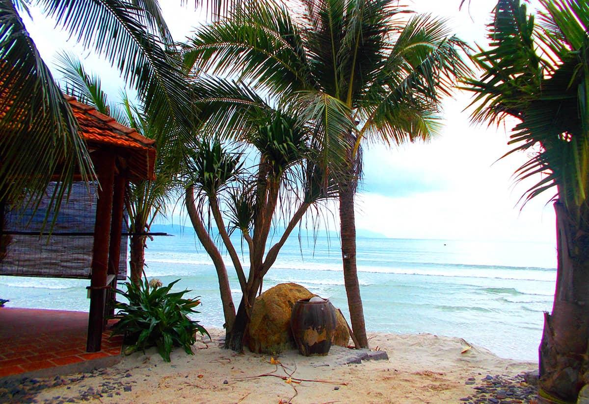 Вьетнам занимает место в списке безвизовых пляжных стран