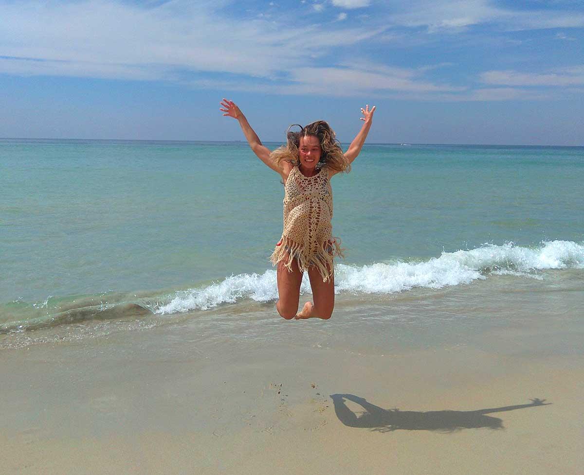 Все пляжи на Пхукете разные и красивые