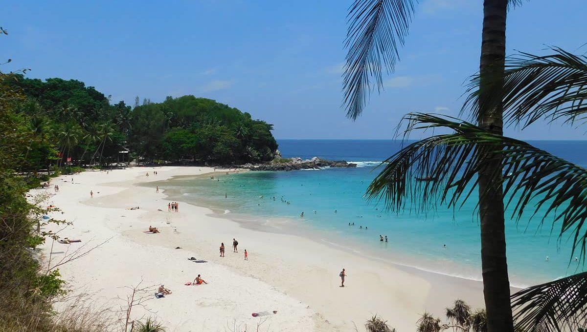 Безвизовые пляжные страны