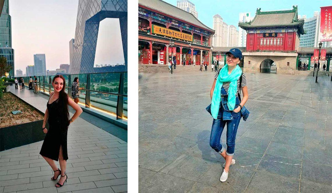 Русские девушки работа китай работа моделью в белинский