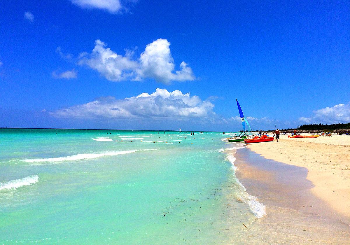 Куба состоит в списке безвизовых стран 2019
