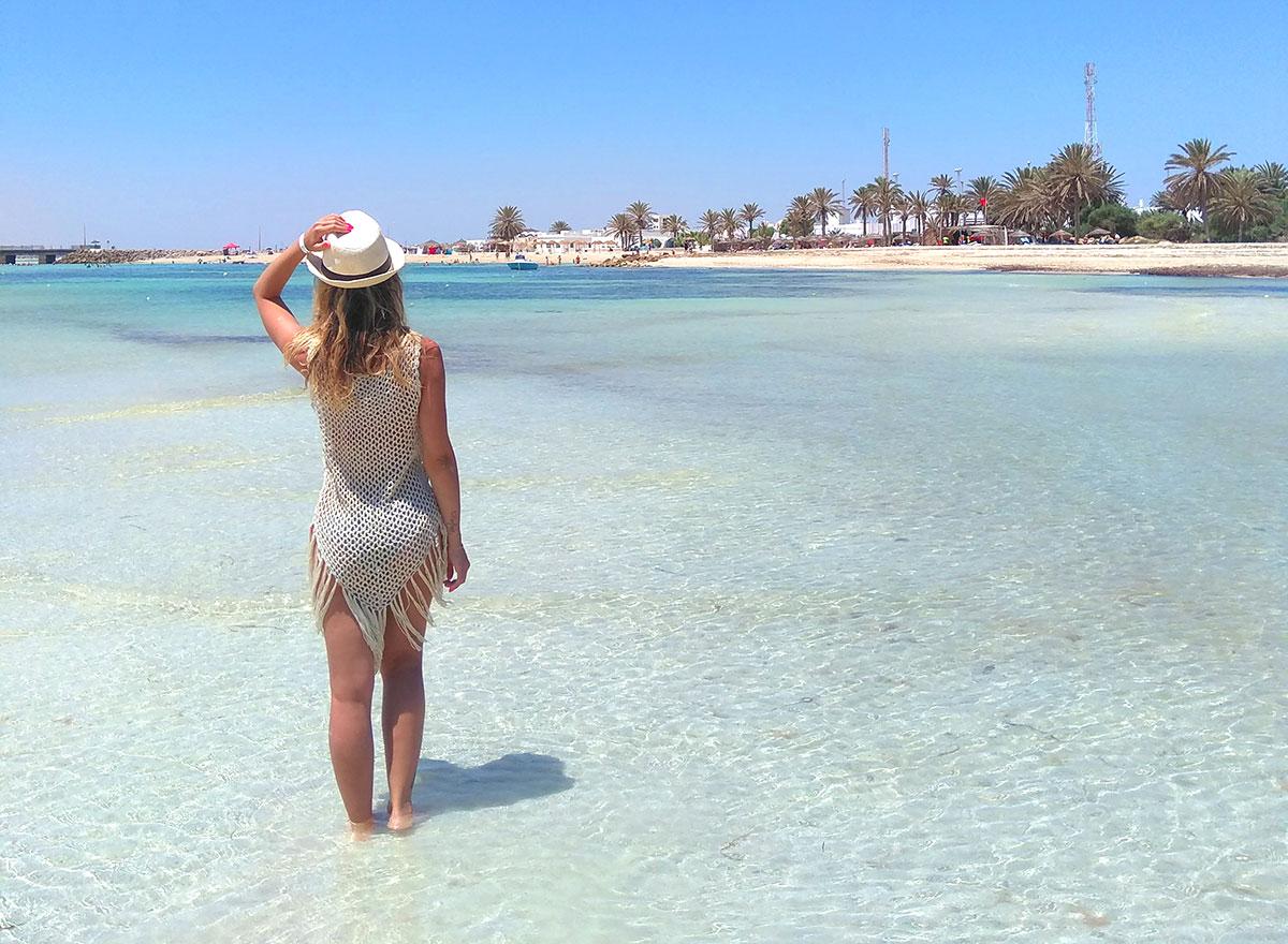 Африканская экзотика - Тунис