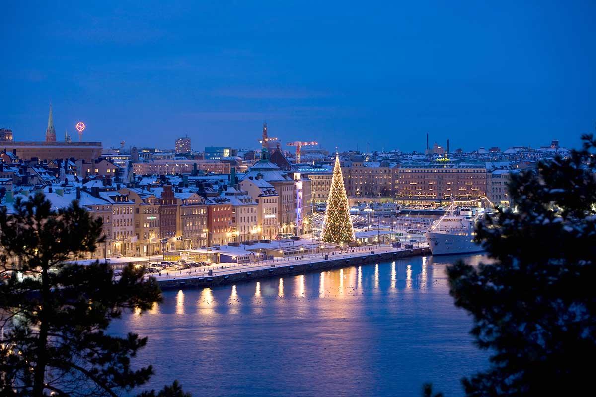 Как переехать в Швецию - способы переезда