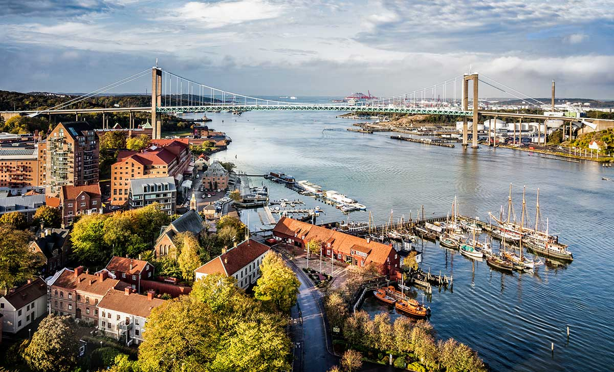 Рассказ русских как переехать жить в швецию из россии