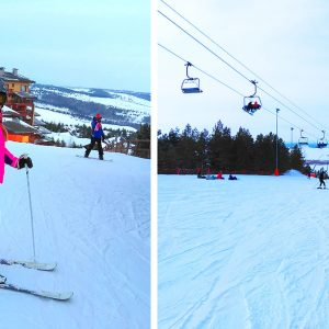 свияжские холмы горнолыжный курорт