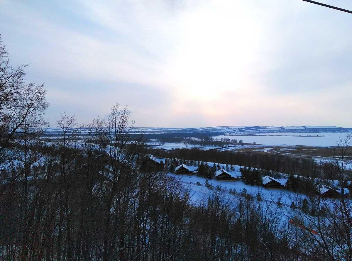 город курорт свияжские холмы