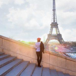 переезд во францию