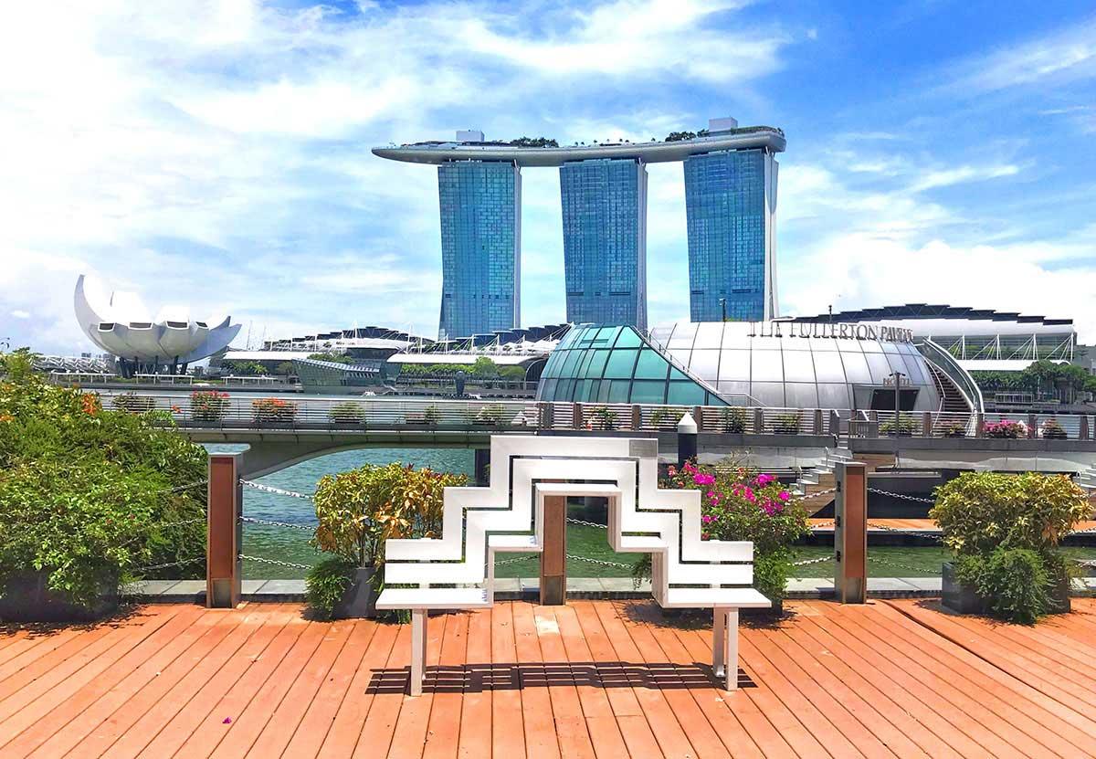 цены в Сингапуре дорогие