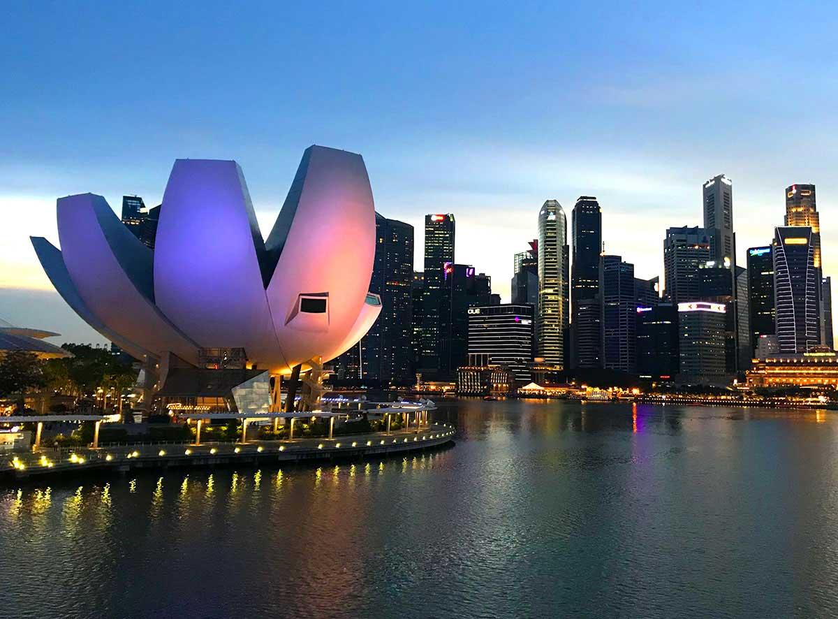 лайфхаки про жизнь в Сингапуре для русских