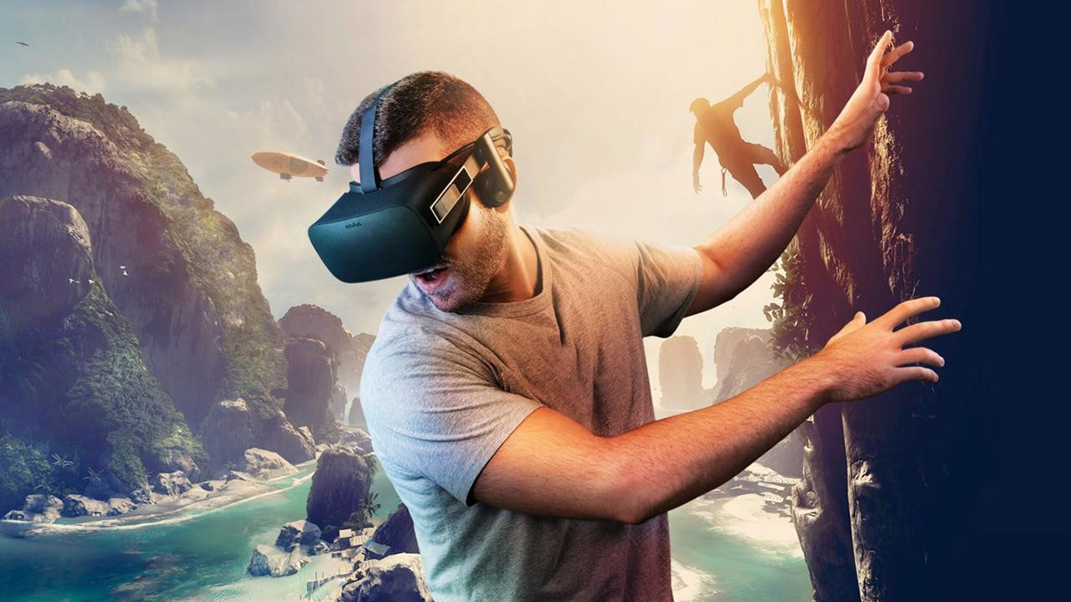 виртуальная реальность в Казани