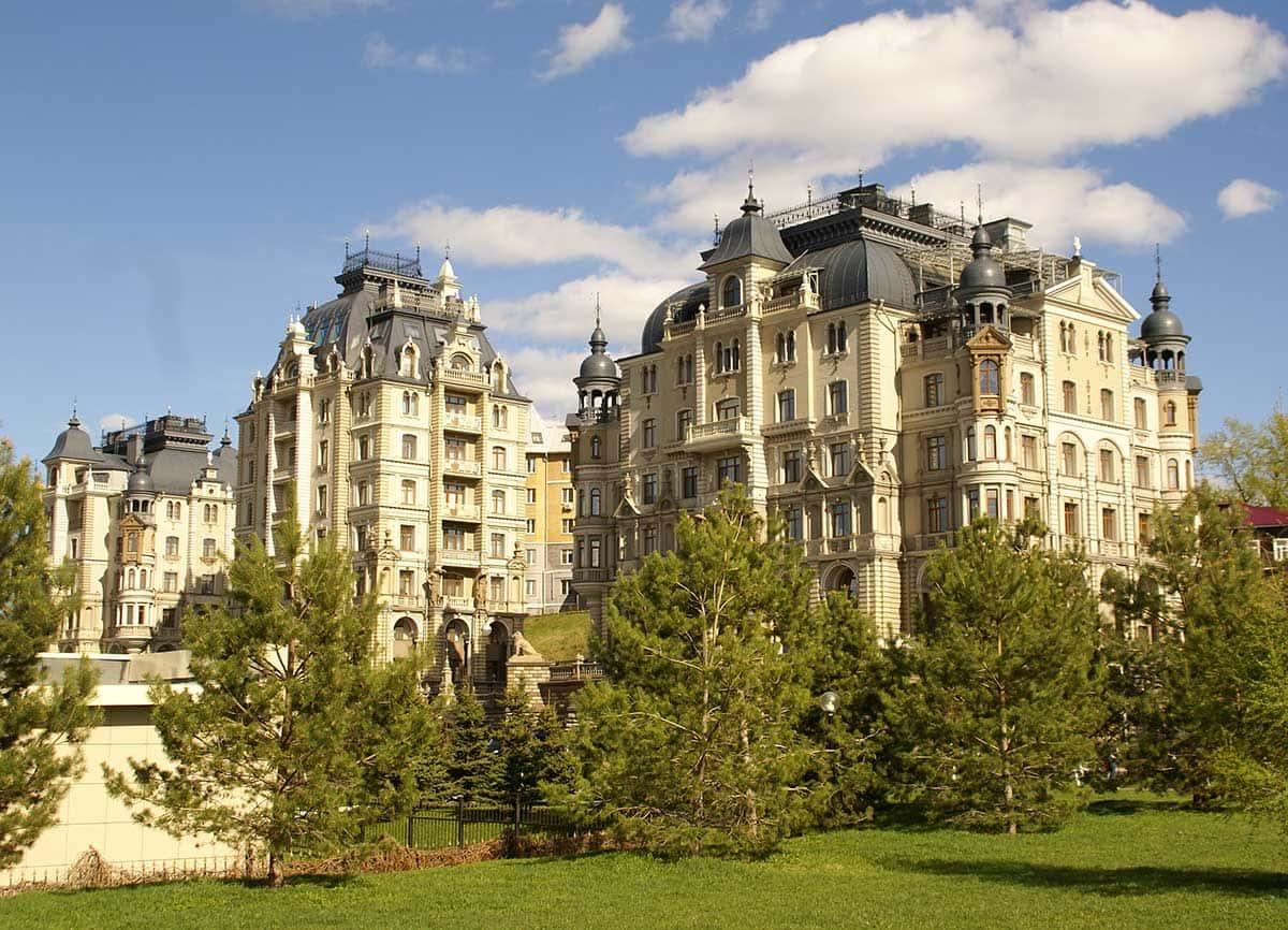 Жилье в Казани есть на разный вкус и кошелек