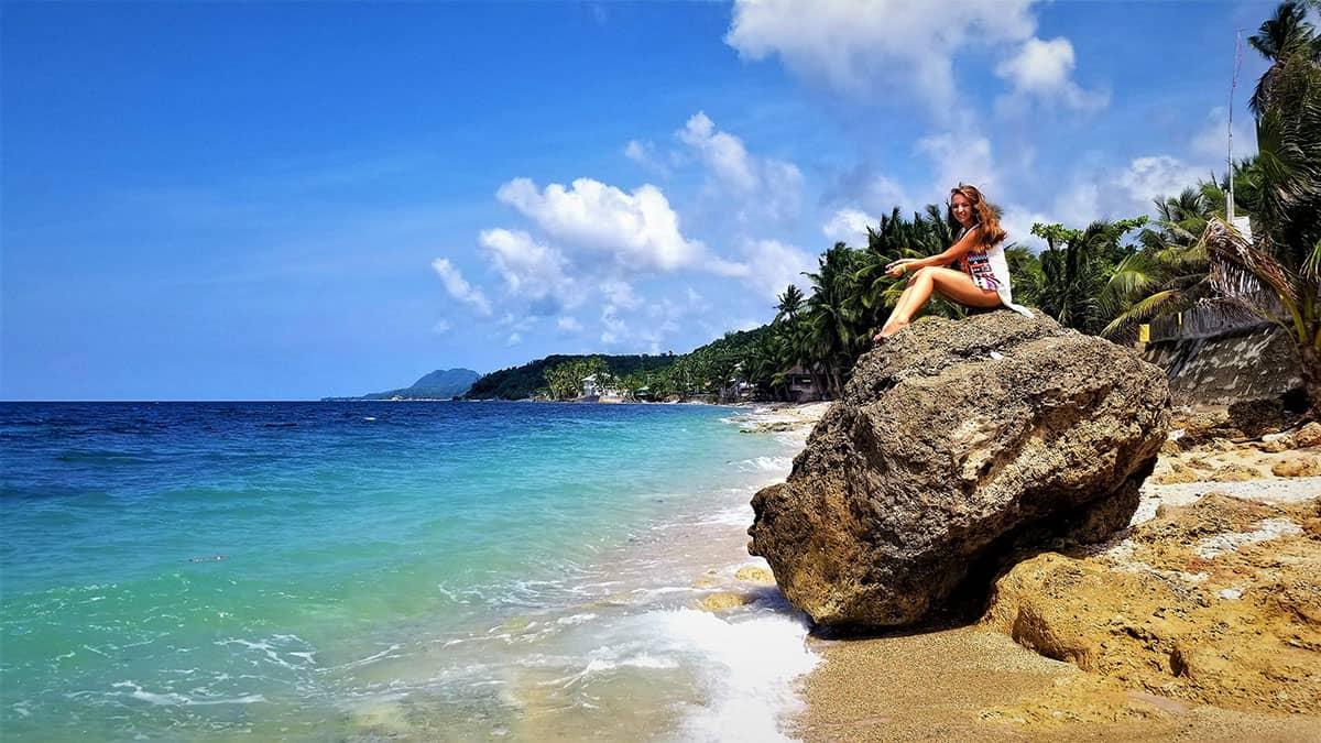 На Филиппины нужна виза