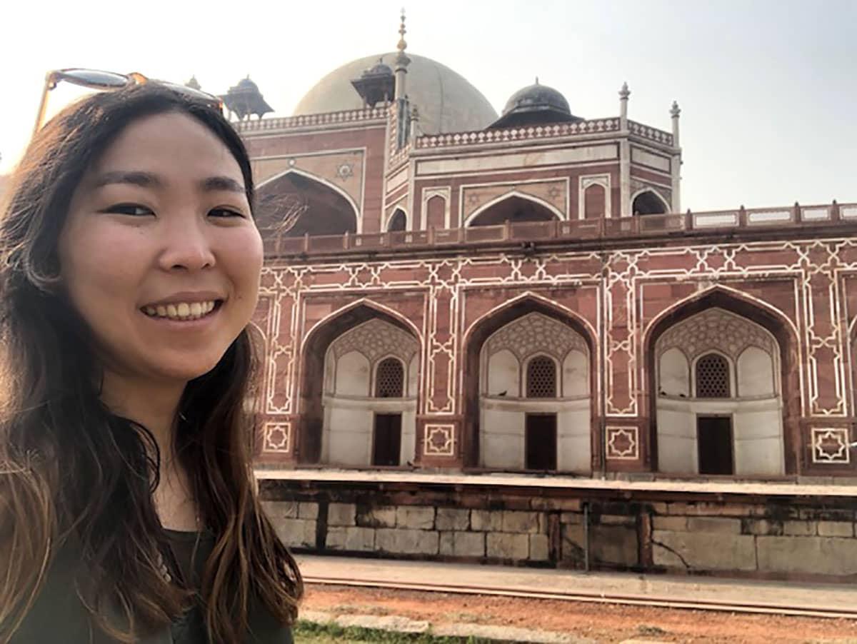 Насыщенное путешествие по Индии