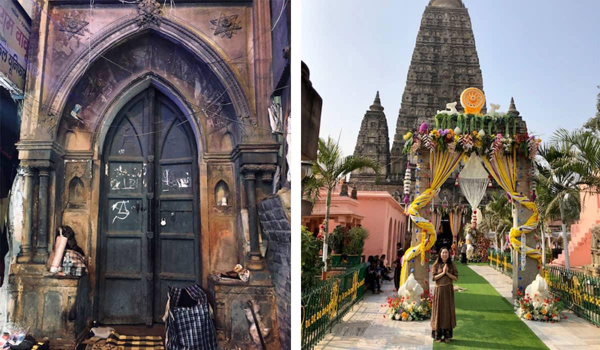 что посмотреть в Индии - в стране контрастов
