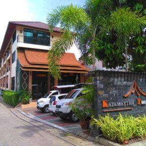 отель Baan Kata Maytha 3 на Пхукете