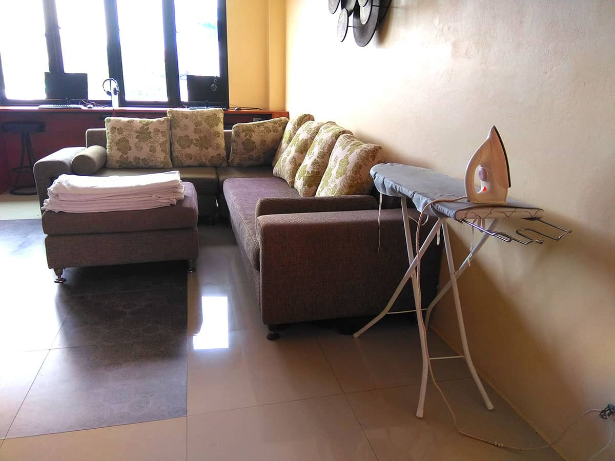 Кофортный отель Baan Kata Maytha 3