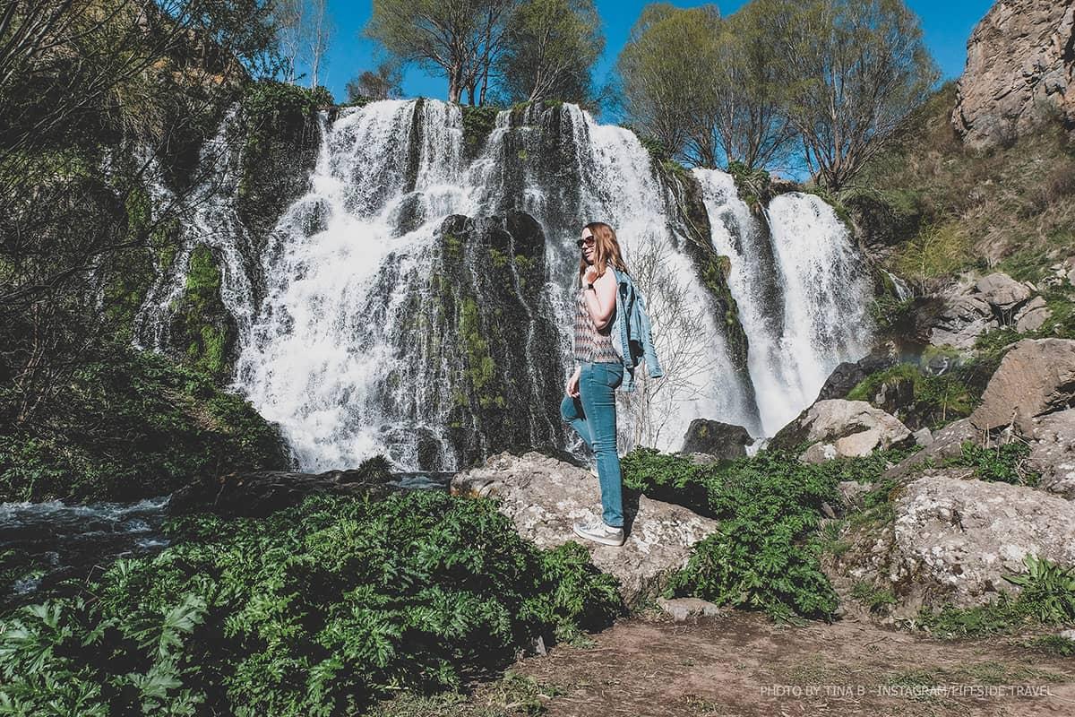 Путешественница рассказывает как планирует путешествие