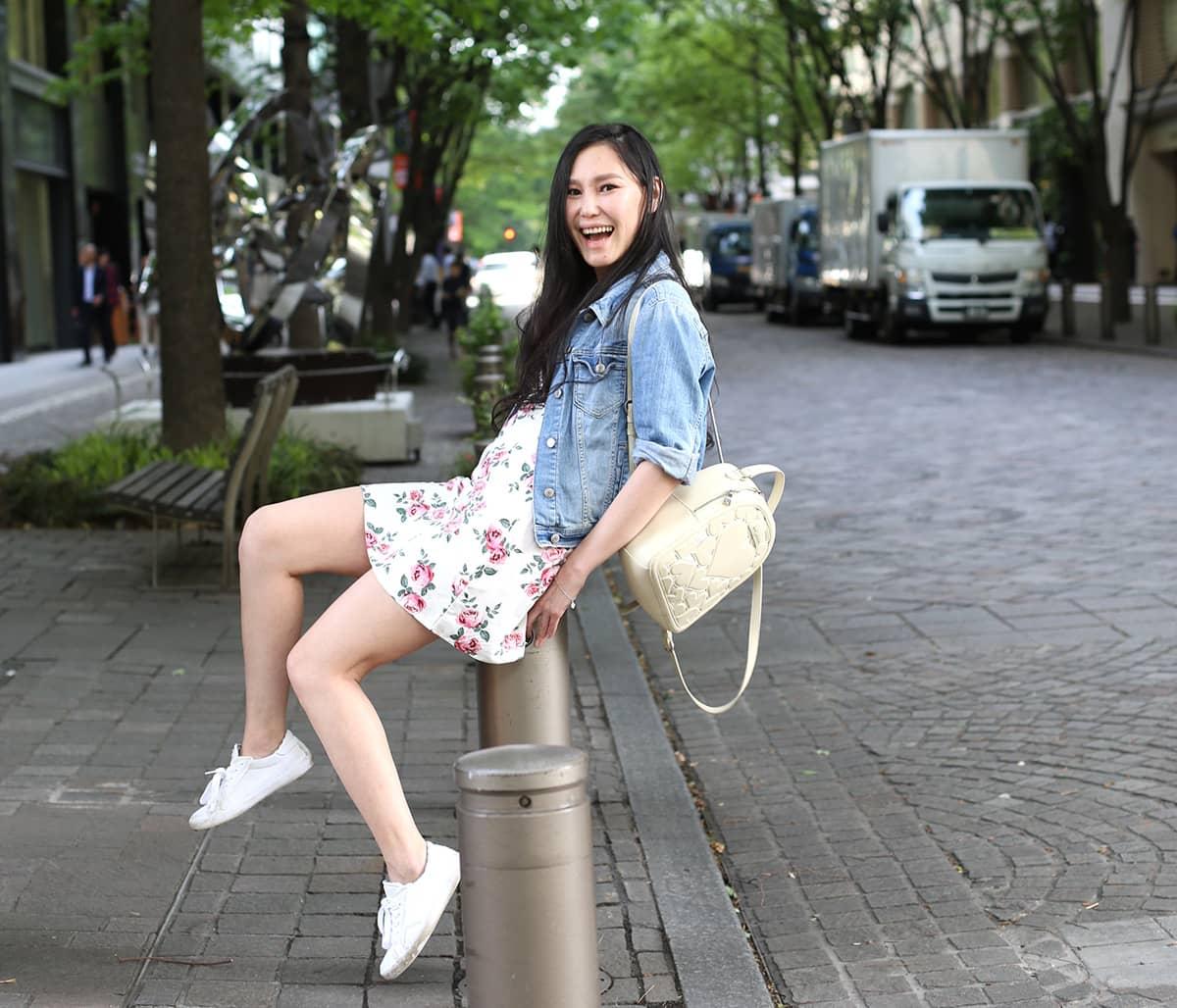 Статья про жизнь русских в Японии