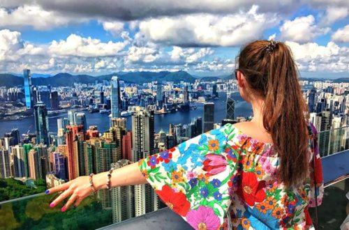 Путешественница рассказывает про бюджетные путешествия