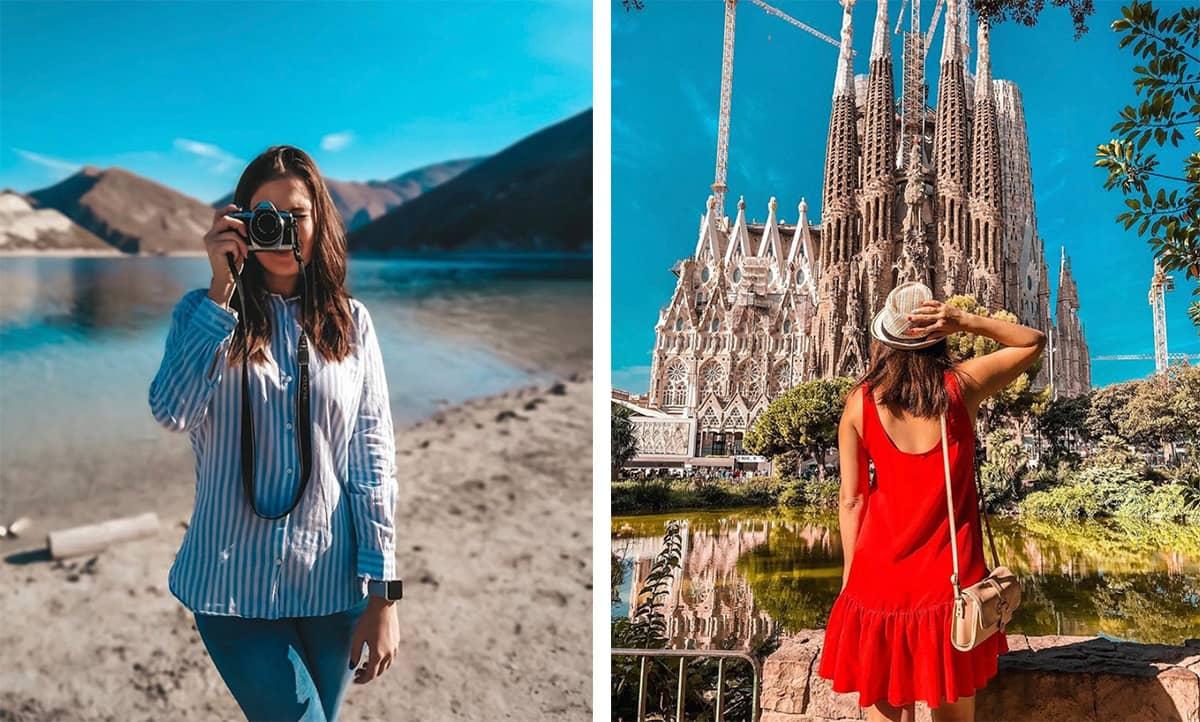Опытная путешественница рассказывает про бюджетные путешествия