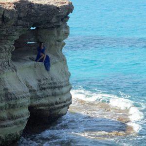 Интервью с девушкой, переехавшей на Кипр: про жизнь на Кипре для русских