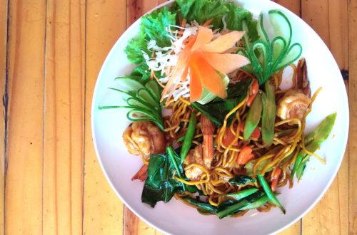 отравление в тайланде