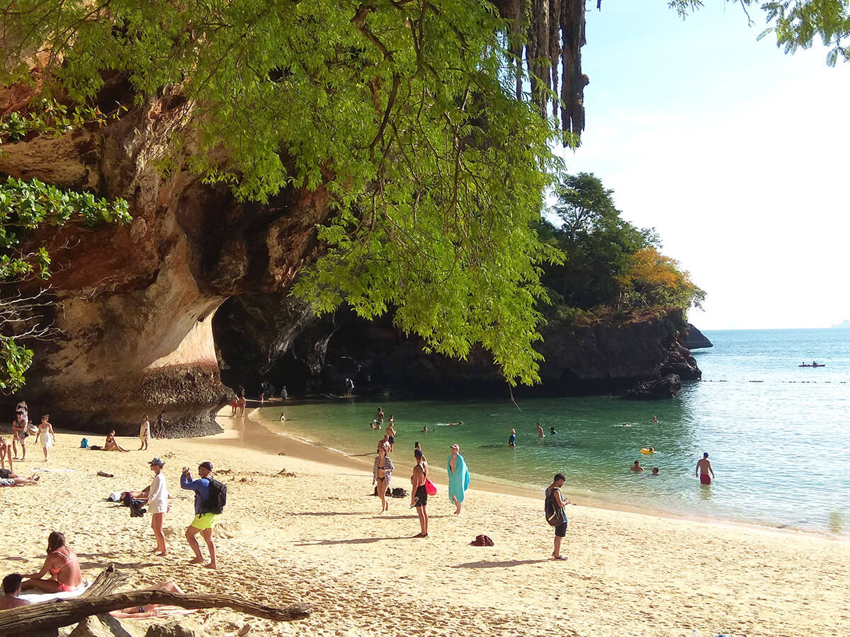 Railay Krabi