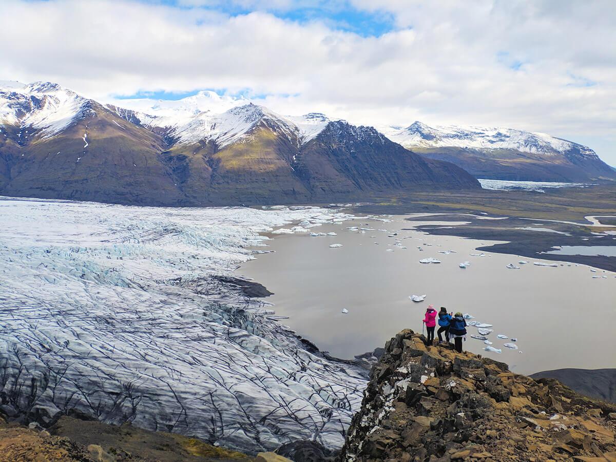места в исландии которые стоит посетить