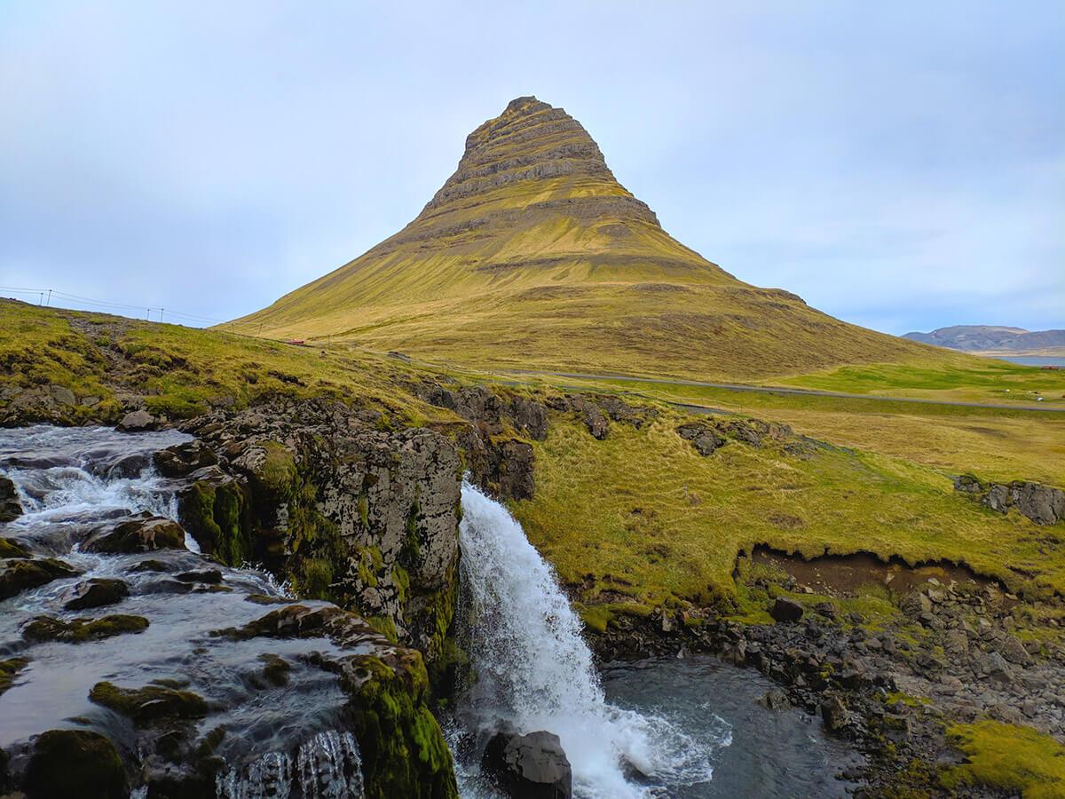 статья про путешествие в исландию