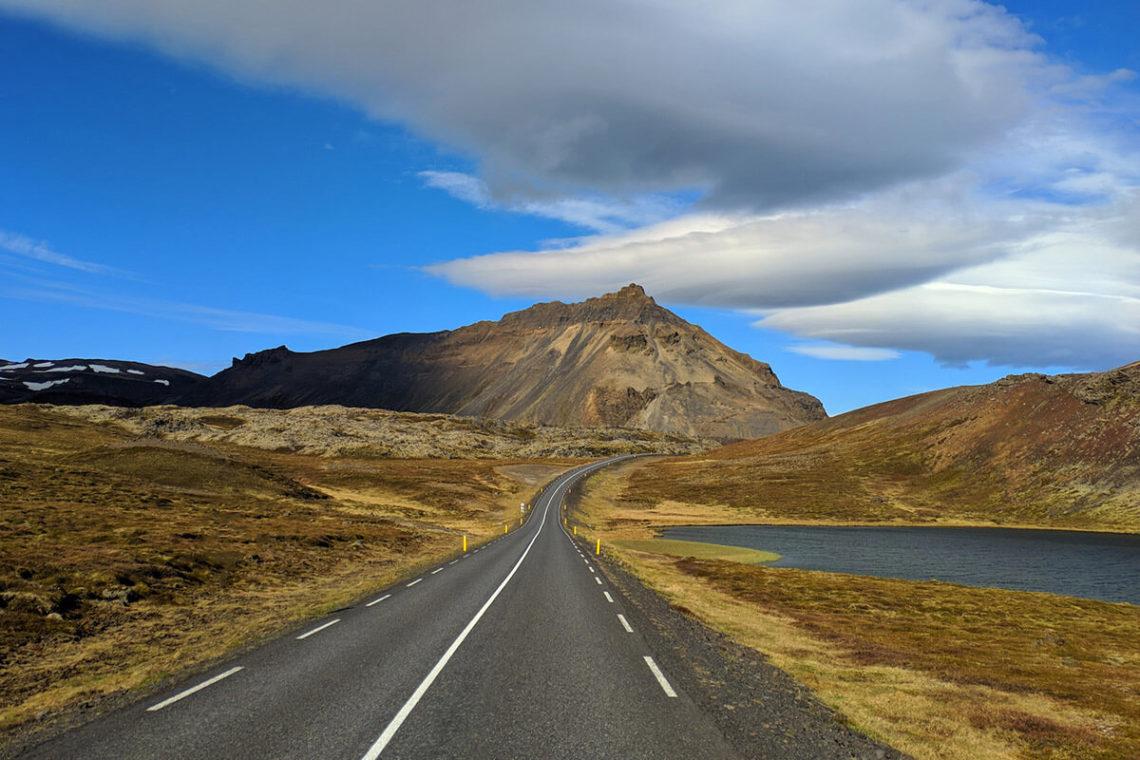 рассказ про путешествие в исландию