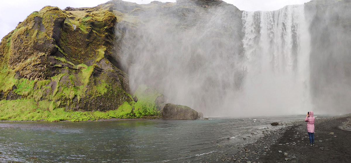 самостоятельное путешествие в исландию