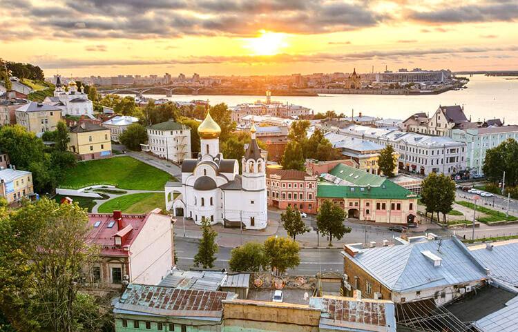 где отдохнуть летом 2020 недорого в россии