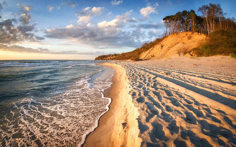 отдых летом в россии на море