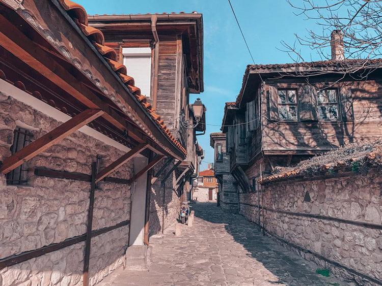 интервью про переезд в болгарию