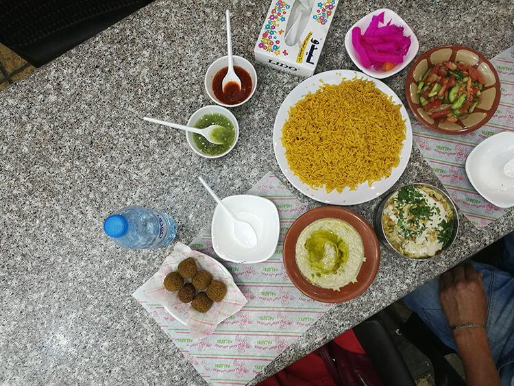Самостоятельное путешествие по Иордании