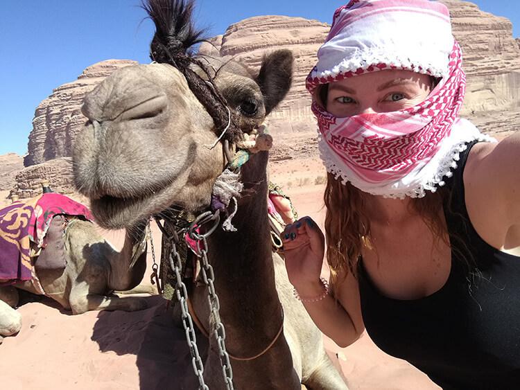Сколько стоит путешествие по Иордании