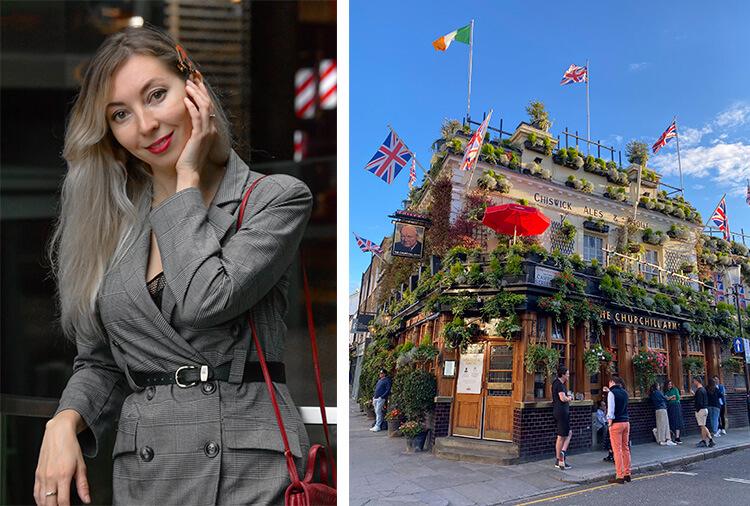 плюсы и минусы жизни в Лондоне