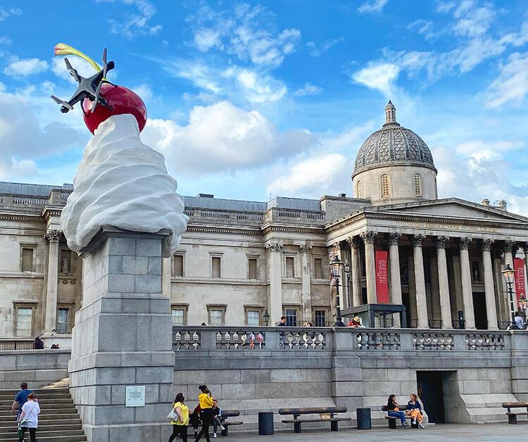 статья про жизнь русского в лондоне