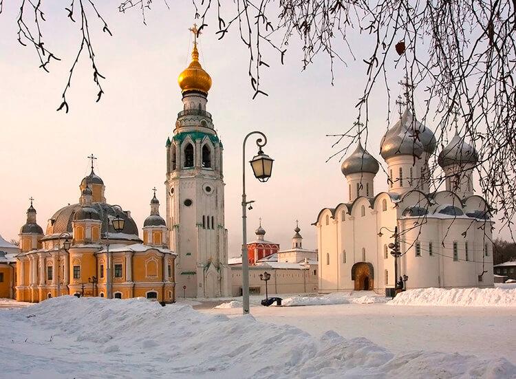 отдых зимой в россии куда поехать недорого