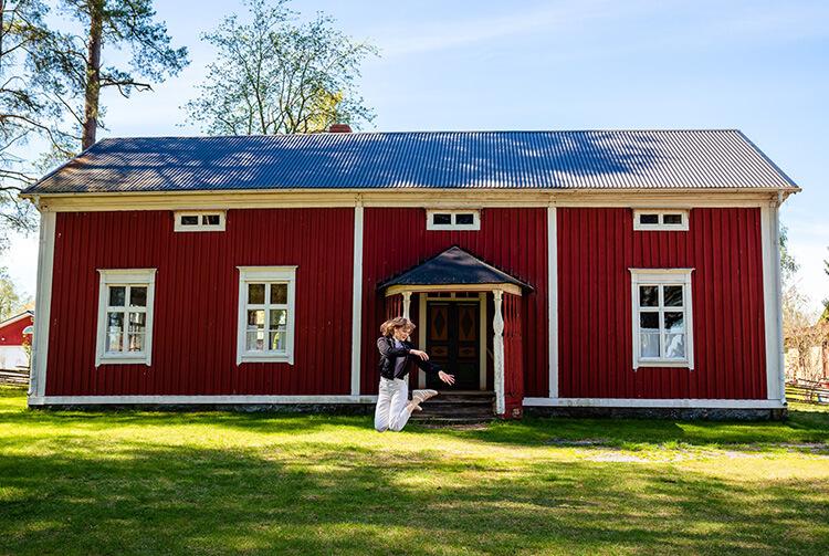 переехать в финляндию на пмж