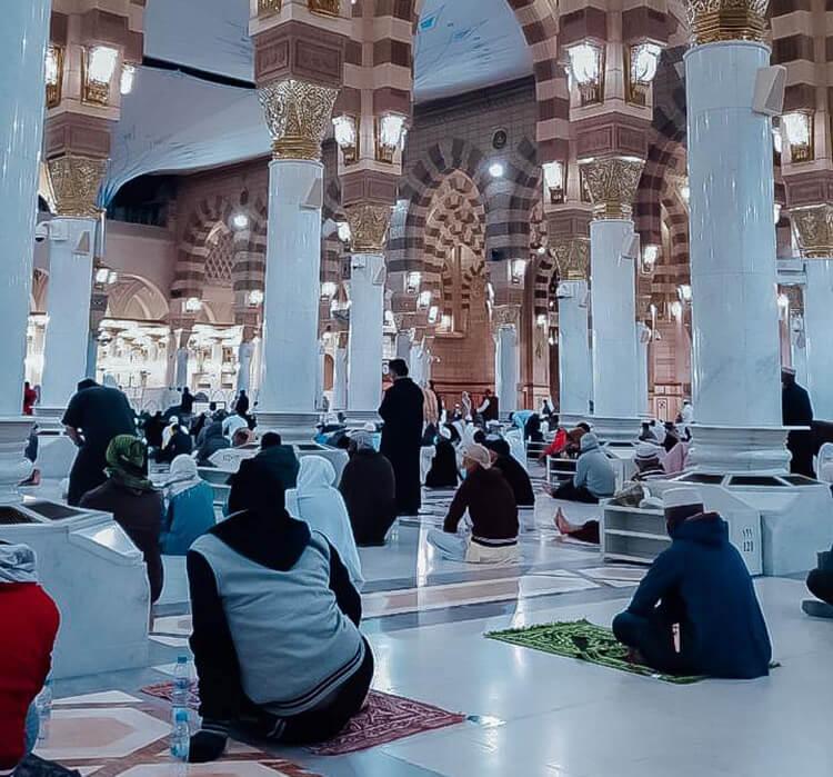 саудовская аравия жизнь простых людей