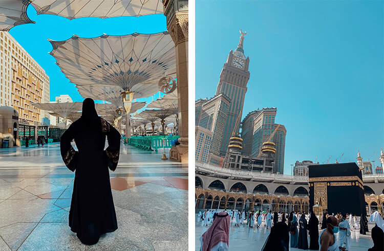 жизнь женщин в саудовской аравии